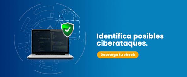 Ebook Ciberseguridad