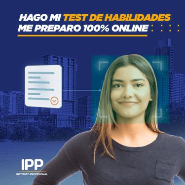Test de habilidades IPP