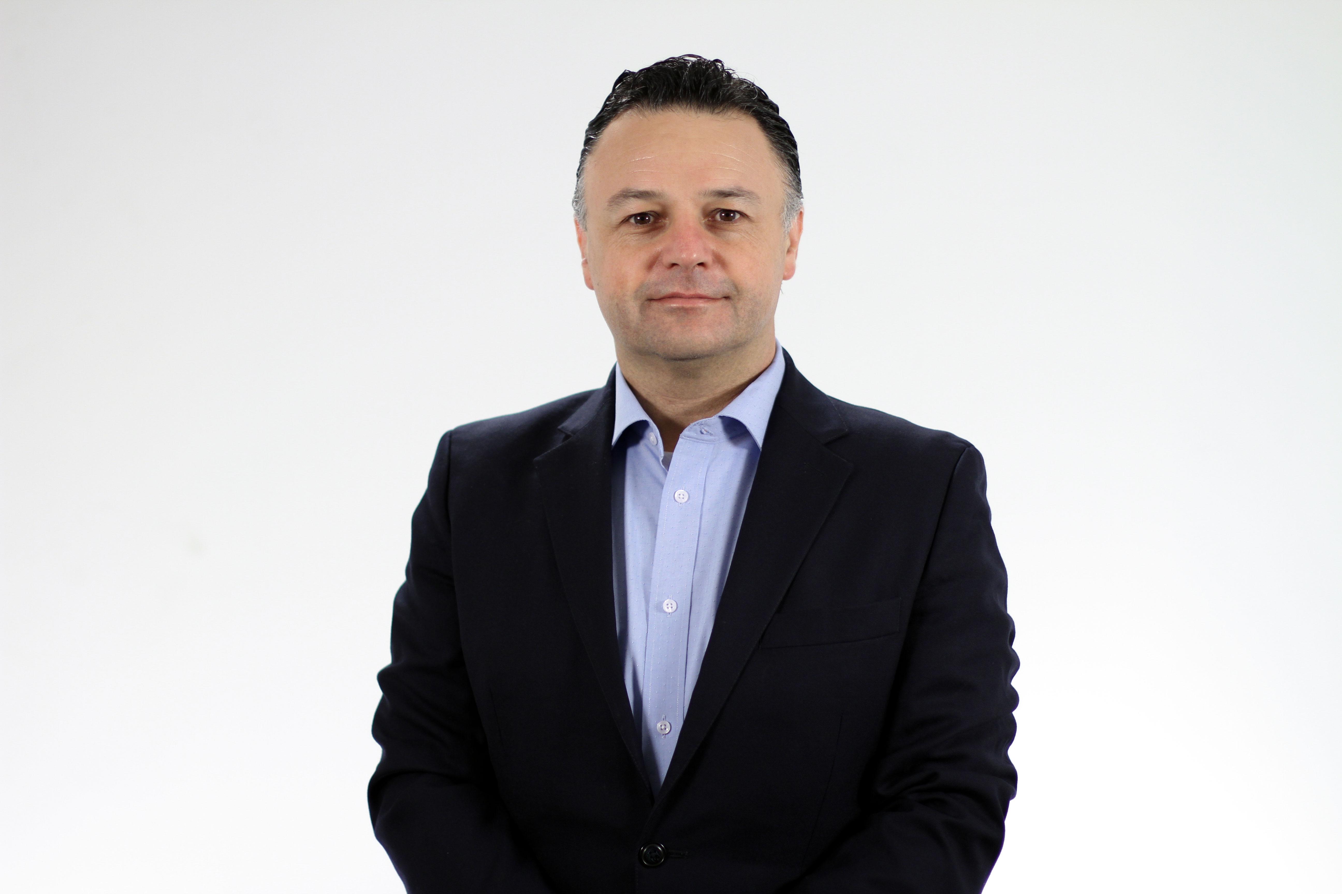 Eduardo Hernández Schäfer
