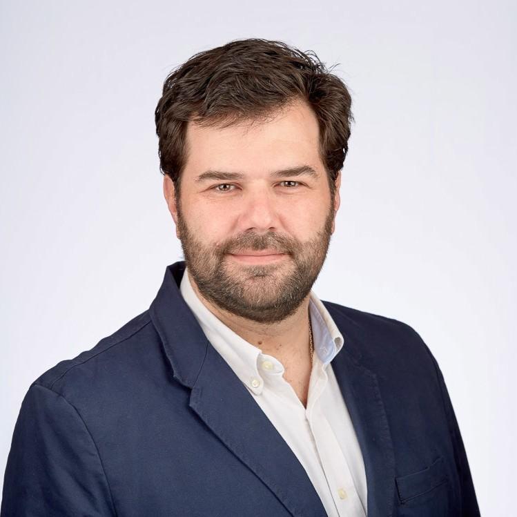 Ramón Rodríguez Matte