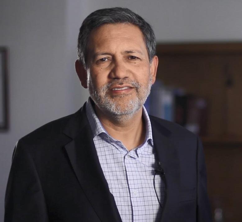 José Fernando Vial